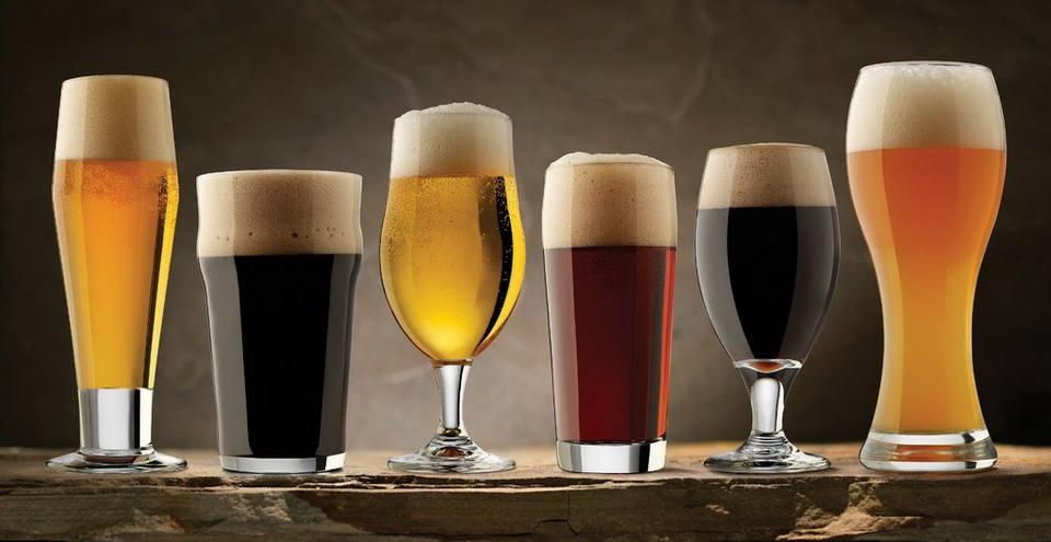 Una birra para cada momento del año