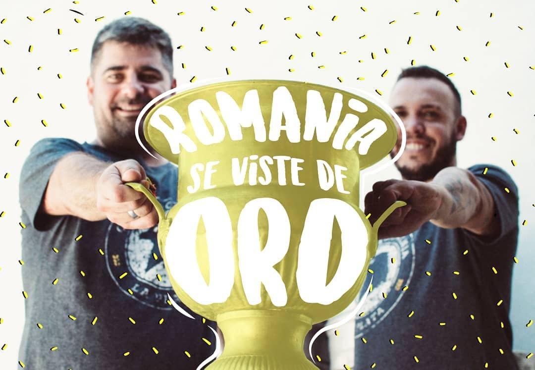 Copa Cervecería Romania