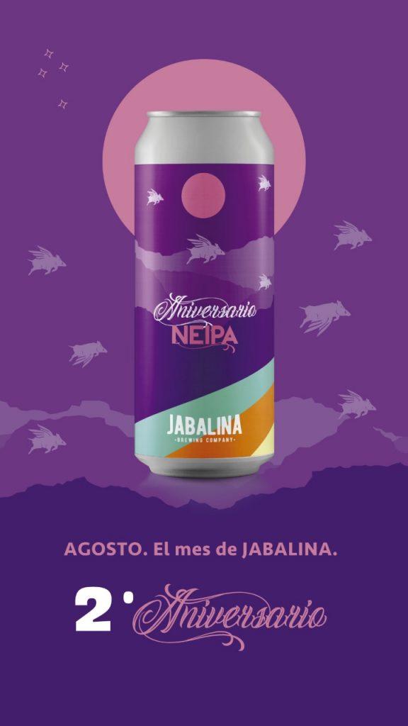 Jabalina - IPA Day