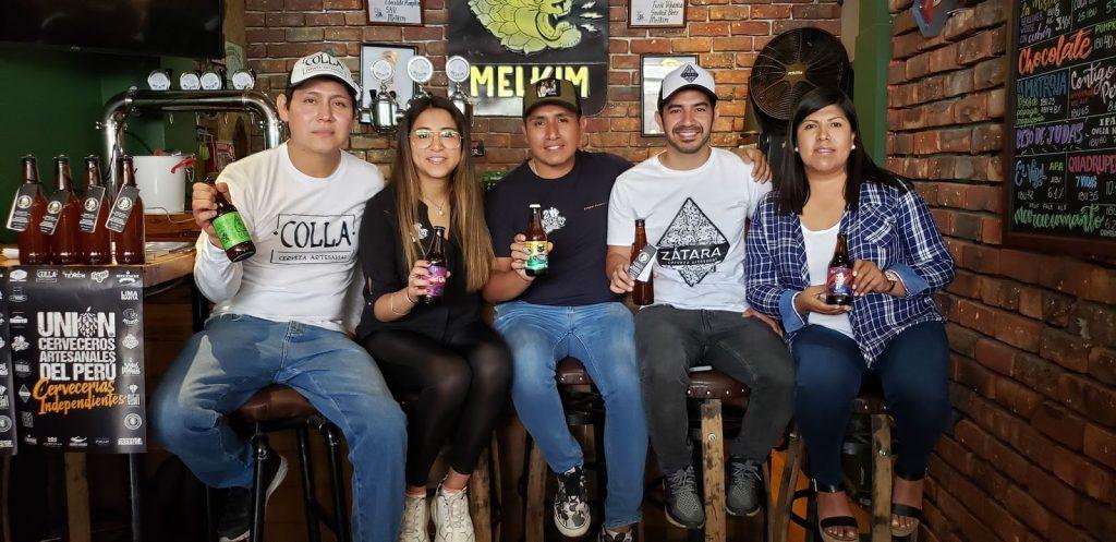cerveza latinoamericana